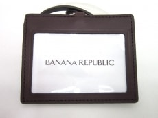 BANANA REPUBLIC(バナナリパブリック)のパスケース