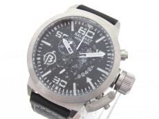 BALLAST(バラスト)の腕時計