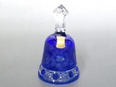 Meissener Bleikristall(マイセンクリスタル)の小物