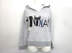 ninamew(ニーナミュウ)のパーカー