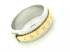 ASPREY(アスプレイ)のリング