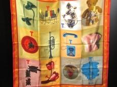 TOD'S(トッズ)のスカーフ