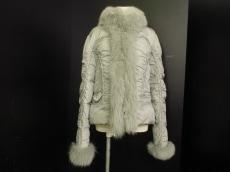 BLUMARINE(ブルマリン)のダウンジャケット
