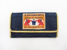 A BATHING APE(ア ベイシング エイプ)の長財布