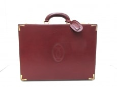 Cartier(カルティエ)のトランクケース