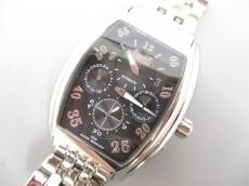 ARBUTUS(アルブータス)の腕時計