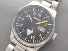 JUNKERS(ユンカース)の腕時計