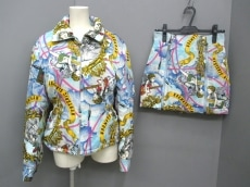 HYSTERIC GLAMOUR(ヒステリックグラマー)のスカートセットアップ