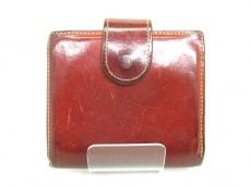 WhitehouseCox(ホワイトハウスコックス)のWホック財布