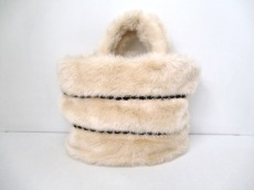 cachecache(カシュカシュ)のトートバッグ