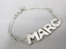 MARC BY MARC JACOBS(マークバイマークジェイコブス)のブレスレット