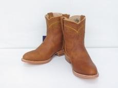 PISTOLERO(ピストレロ)のブーツ