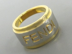 FENDI(フェンディ)のスカーフリング