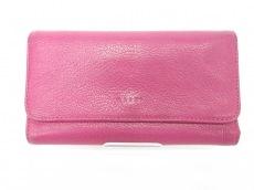 MARNI(マルニ)の3つ折り財布