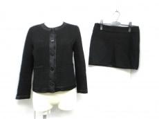 FRANQUEENSENSE(フランクウィーンセンス)のスカートスーツ