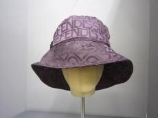 FENDISSIME(フェンディシメ)の帽子
