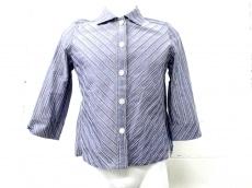 lapine blanche(ラピーヌブランシュ)のシャツ