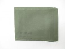 Helmut Lang(ヘルムートラング)の2つ折り財布