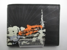OAKLEY(オークリー)の2つ折り財布