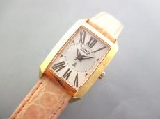 LANVIN COLLECTION(ランバンコレクション)の腕時計