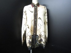 JeanPaulGAULTIER(ゴルチエ)のシャツブラウス