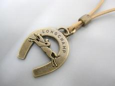 LONGCHAMP(ロンシャン)のネックレス