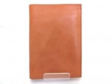 TEXIER(テキシエ)の2つ折り財布