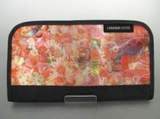LAGASHA(ラガシャ)の長財布