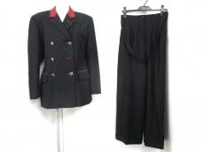 JUNIOR GAULTIER(ゴルチエ)のレディースパンツスーツ
