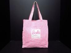 Barbie(バービー)のトートバッグ