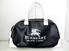Burberry Black Label(バーバリーブラックレーベル)のショルダーバッグ