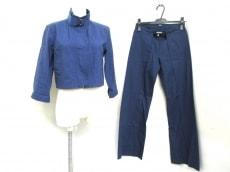 MARITHE FRANCOIS GIRBAUD(マリテフランソワジルボー)のレディースパンツスーツ