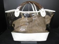 GALLARDAGALANTE(ガリャルダガランテ)のトートバッグ