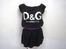 D&G(ディーアンドジー)のチュニック