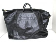 DIESEL BlackGold(ディーゼルブラックゴールド)のボストンバッグ