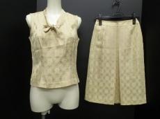 J.PRESS(ジェイプレス)のスカートセットアップ