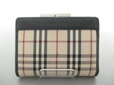 Burberry(バーバリー)の2つ折り財布