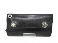 Bill Wall Leather(ビルウォールレザー)の長財布