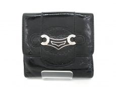 TOD'S(トッズ)のWホック財布
