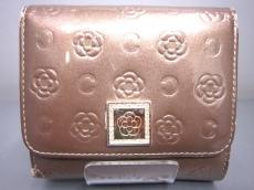 CLATHAS(クレイサス)の2つ折り財布