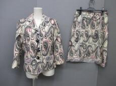 debora SINIBALDI(デボラシニバルディ)のスカートスーツ
