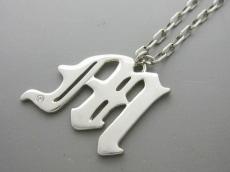 MAYSON GREY(メイソングレイ)のネックレス