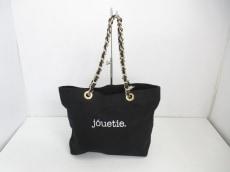 jouetie(ジュエティ)のハンドバッグ