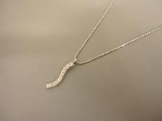 La soma(ラソマ)のネックレス