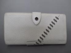 a.testoni(ア・テストーニ)の長財布