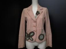 MOSCHINO CHEAP&CHIC(モスキーノ チープ&シック)のジャケット