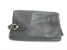 土屋鞄製造所(ツチヤカバンセイゾウショ)のセカンドバッグ