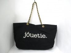 jouetie(ジュエティ)のショルダーバッグ