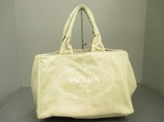 PRADA(プラダ)のトートバッグ