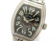 FRANCK MULLER(フランクミュラー)の腕時計
